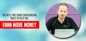 The Best, Free Video Conferencing Tools to Help You Earn More Money