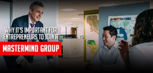 Mastermind Group featured image